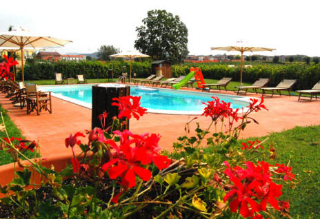 Agriturismo b&b Verona - swimming pool - see outside pictures