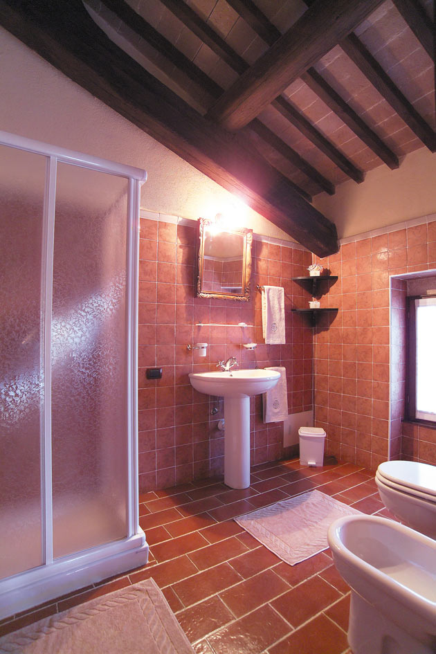 B&B Verona: I Costanti - Farmhouse apartments